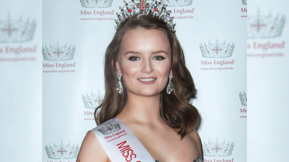 Miss Coventry and Warwickshire 2018
